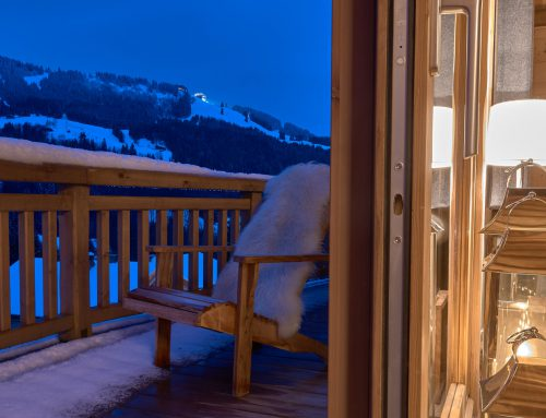Celebrate New Years 2017 in the Alps